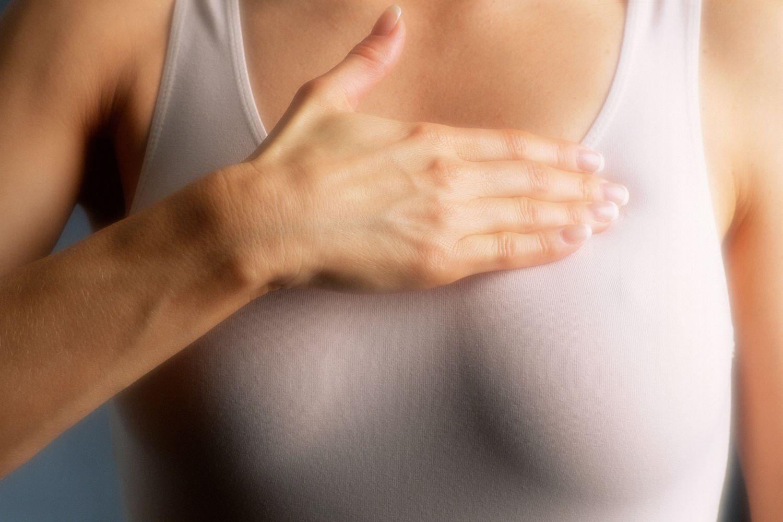 स्तन से सम्बंधित रोग (Breast Problems and Disease)
