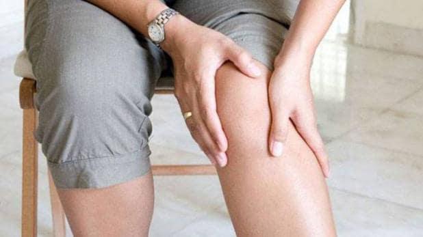 जोड़ों में दर्द को ना करें नजरअंदाज, हो सकता है खतरनाक