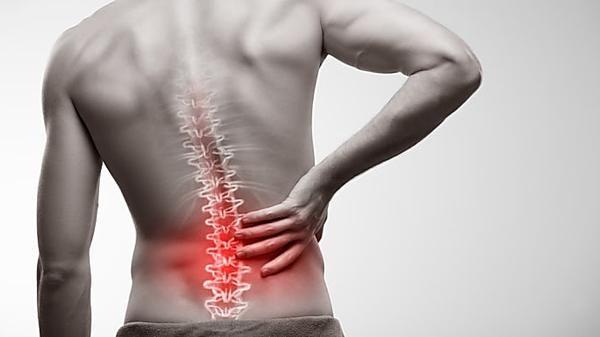 घर बैठे कमर दर्द का रामबन इलाज