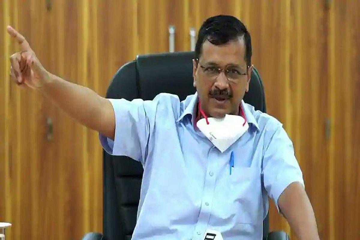 हारेगा को-रो-ना जीतेगा इंडिया दिल्ली में बनेगा देश का पहला प्लाज्मा बैंक: केजरीवाल